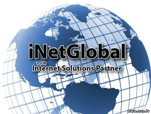 iNetGlobal - Реклама а Интернет Раскрутка Сайта Продвижение Бесплатный Трафик Inet Global Your Internet Solutions Provider Глобус Голубая Планета Земля Мир Земной Шар