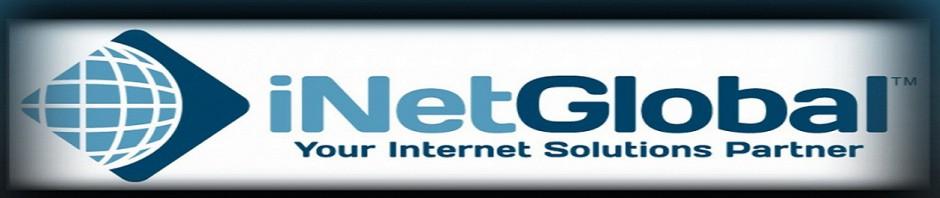 iNetGlobal - Реклама а Интернет Раскрутка Сайта Бесплатный Трафик Inet Global - Your Internet Solutions Provider Глобус Голубая Планета Земля Мир Земной Шар