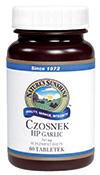 HP Garlic - Чеснок Здоровье Биологически Активные Добавки к пище - БАД Nature's Sunshine Products - NSP - НСП Лекарственные Растения Лечебные Травы