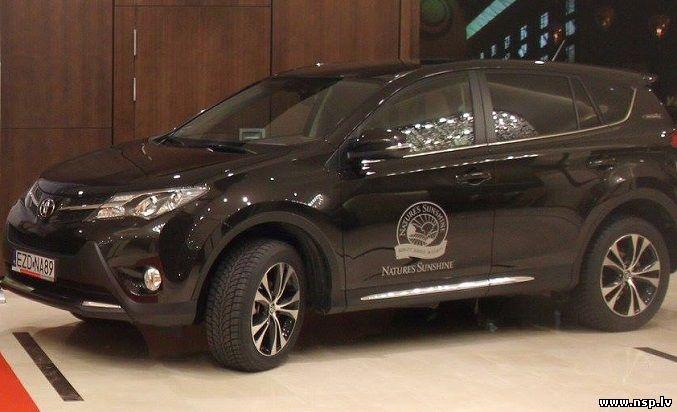Toyota Verso - Специальная автопрограмма благодаря которой уже сотни людей стали обладателями новых, престижных автомобилей самых разных классов - Автолизинг Машина в Подарок Лизинг Безпроцентный Кредит Премия на содержание - Как Заработать на Авто за год?