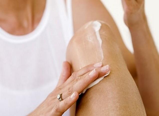 Обезболивающие мази при боли в мышцах и суставах