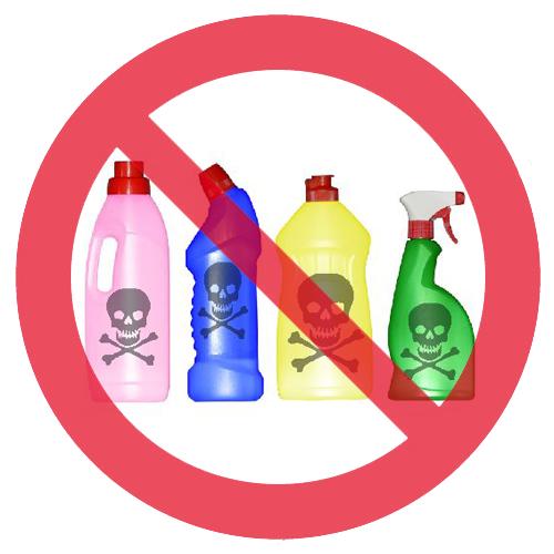 Бытовая Химия Универсальное Моющее Средство Безопасное Безвредное Concentrate NSP - Концентрат для Мытья Посуды, Уборки Помещений, Стирки Белья Жидкое Чистящее и Моющее Средство Nature's Sunshine Products NSP НСП