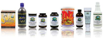 Здоровье, красота, молодость с Высококачественной продукцией для здоровья компании - производителя Nature's Sunshine Products - NSP, Биологически Активные Добавки — БАД