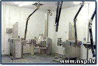 Экскурсия на производство и Качество продукции компании Nature's Sunshine Products - NSP Технологии производства Стандарты Качества Здание Завод Офис Америка Штат Юта Оборудование
