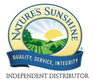 Контактная информация Nature's Sunshine Products Логотип NSP logo Природные Солнечные Продукты - НСП Эмблема Лого Независимый Дистрибьютор Independent Distributor